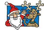 Aarteenetsintää joulu