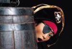 pirat skattjakt