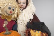 Halloween lek halloween aktivitet