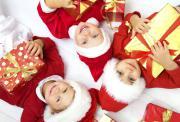 aktivitet julfest