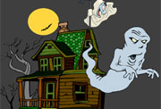 halloween skattjakt