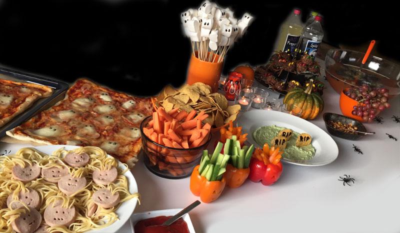 halloweenfest mat