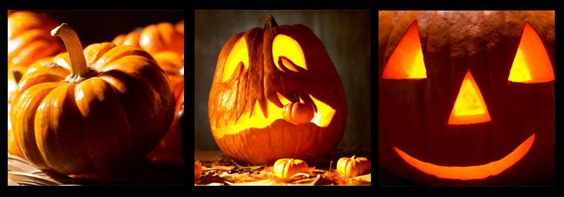 halloweenfest pumpalykta