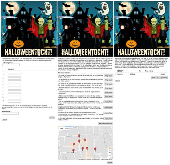 Fonkelnieuw GPS speurtocht: Halloween! | Grapevine OH-71