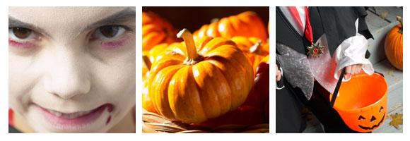halloween tipspromenad