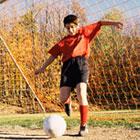 barnkalas fotboll