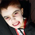 barnkalas halloween