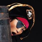 barnkalas pirat