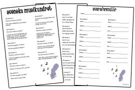svensk musikquiz
