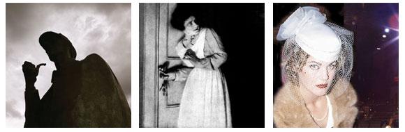 A Night of Mystery Spelautomat - Tema Med Mordmysterium